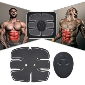 Fitness ABS / Arms / Hip Muscle Stimulator